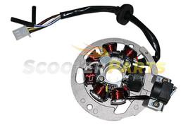 Stator Alternator Magneto 49cc 50cc Dinli Cobia Diamond Back Dino JP 50 Atv Quad - $39.55