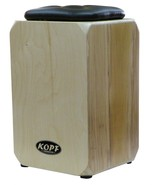 KOPF S-Series DeUno Snare Cajon Box Drum Made I... - $299.99