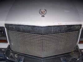 1980  ELDORADO GRILL  OEM USED ORIG CADILLAC EGGCRATE GRILL HAS WEAR - $197.75