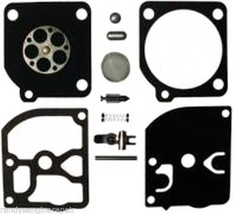 021 023 025 MS 210 230 250 ZAMA Carburetor Kit RB-105 - $19.99