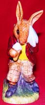 "Vintage Royal Doulton Billie Bunnykins ""Cooling Off"" Figurine #DB3, Like New!! - $45.00"