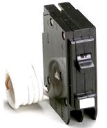 Eaton Cutler-Hammer GFCB115 Ground Fault Circuit Breaker 15A Type BR - $32.95