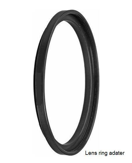 Xit 58mm Wide Angle Lens for Sony Alpha A290 A99 A77 A65 A58 A57 A55 A37 A35 A33