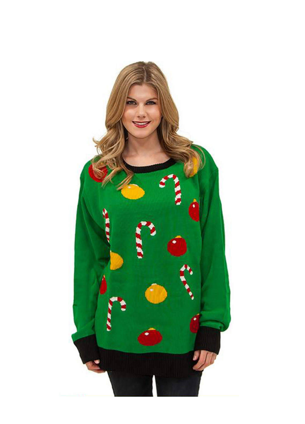 3xl Christmas Sweater
