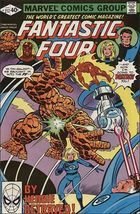 Marvel FANTASTIC FOUR (1961 Series) #217 FN/VF - $2.99