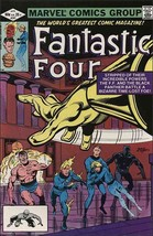 Marvel FANTASTIC FOUR (1961 Series) #241 VF/NM - $2.99