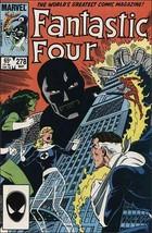 Marvel FANTASTIC FOUR (1961 Series) #278 VF/NM - $1.29