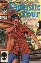 Marvel FANTASTIC FOUR (1961 Series) #287 VF - $0.99