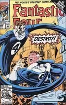 Marvel FANTASTIC FOUR (1961 Series) #366 NM- - $1.29