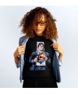 Clark Kent Superman Unisex T-Shirt - $18.95+