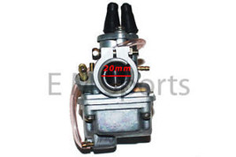 Dirt Pit Bike Yamaha PW 80 PW80 Engine Carburetor Parts Carb 01 02 03 04... - $18.48