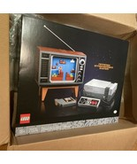 LEGO Nintendo Entertainment System NES 71374 NEW IN HAND - $339.00