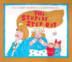 The Stupids Step Out Allard, Harry G. and Marshall, James - $19.99