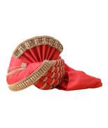 Traditional Halloween Special Men Hat Turban Indian Handmade Pagri Safa  - $89.09