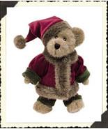 "Boyds Bears ""Mr. Baybeary"" 10"" Plush Bear-  #917314- NWT -2000 - Retired - £19.75 GBP"