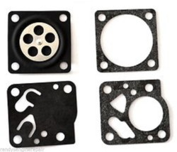Tecumseh 640257 carburetor diaphragm & gasket kit - $15.98