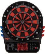 Viper 800 Electronic Soft Tip Dartboard - $129.95