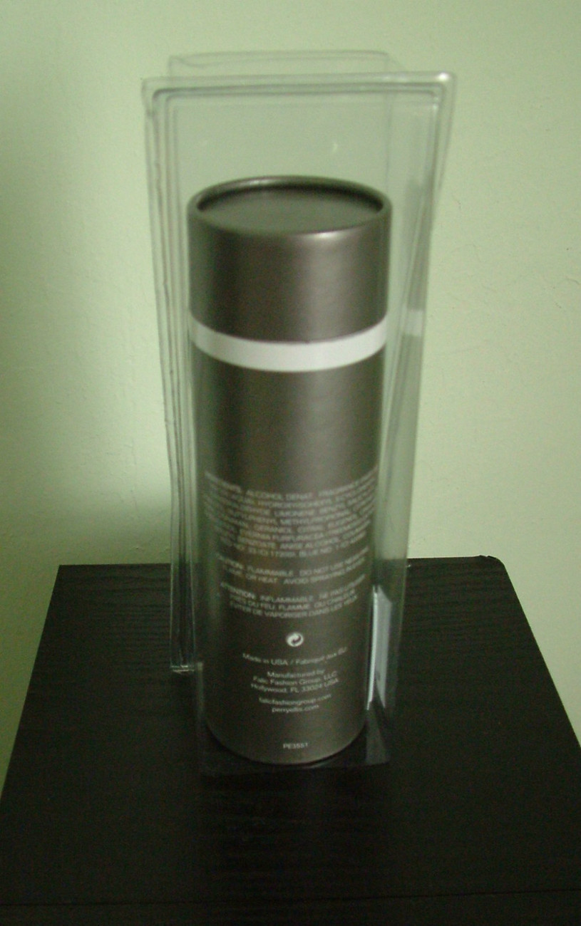 Perry Ellis 360 For Men EDT Spray 1.7 fl.oz/50ml, 100% Authentic.Factory Sealed.