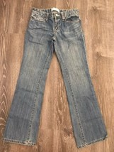 Old Navy Jeans Size 12 Boot Cut for girl - $12.00