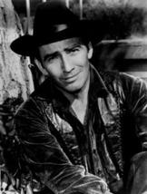The Virginian A James Drury Vintage 11X14 BW Western TV Memorabilia Photo - $12.95