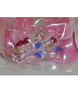 New Swarovski Crystal Mini Tulip Set Of 9 3 Blue 3 Red 3 Yellow Factory ... - $49.99