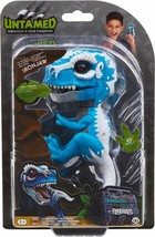 Untamed T-Rex by Fingerlings - Ironjaw (Blue) - Interactive Collectible ... - $19.99