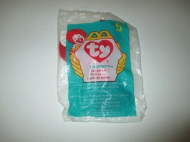 1998 McDonalds Toy Pinchers the lobster Happy Meal toy - $3.00