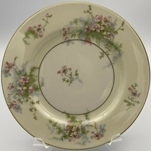 Theodore Haviland New York Apple Blossom Salad plate  - $5.00