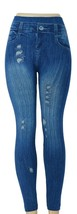 Seamless Jeggings by Docele - One Size Leggings - $10.99