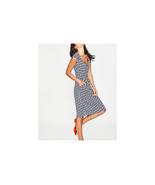 Boden Margot Jersey Dress Navy Seabird Size US 4 NWT - $75.23