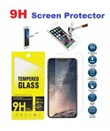 X1000  For iPhone 12 Pro Tempered GLASS Screen Protector 9H - $924.09