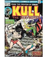 Kull The Conqueror Comic Book #12, Marvel Comics 1974 NEAR MINT - $14.98
