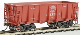 HO Scale - Duluth Missabe and Iron Range #71323 -  Ore Car,  BAC-18611 - $33.00