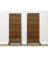 Ki no Nami Sudo, Antique Japanese Summer doors - YO24010012 - $183.39