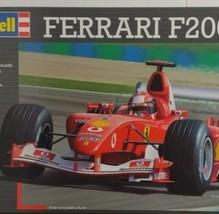 Revell 1:24 Ferrari F2003-GA Officially Licensed Plastic Model Kit 07240... - $49.49