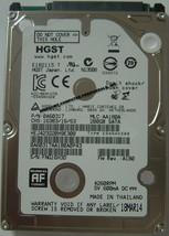 "NEW 200GB Hitachi SATA 2.5"" 9.5MM hard drive HEJ423220H9E300 Free USA Shipping"