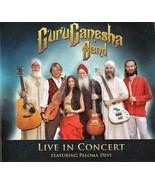 GuruGanesha Band with Paloma Devi Live in Concert Kundalini Yoga Kirtan ... - $6.95