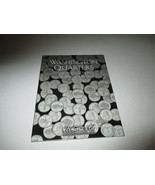 Washington Quarters State Collection 1999-2003 Volume 1 - $199.00