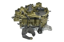 Remanufactured Rochester Quadrajet Carburetor 75-85 Hot Air image 2