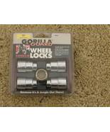 "Gorilla Automotive 62671 Standard Mag Gorilla Guard Locks (7/16"" Standar... - $14.80"
