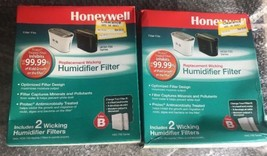 Honeywell Replacement Wicking Humidifier Filter B - 2 Pack HAC-700/750 S... - $11.25
