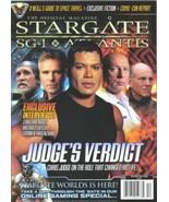Stargate SG-1 The Official Magazine #25 Titan Pub 2008 NEW UNREAD NEAR MINT - $9.74