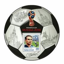 Burundi FIFA World Cup Russia 2018 Soccer Players Konstantin Beskov Spor... - $15.62