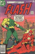 DC THE FLASH (1959 Series) #253 FN- - $3.49