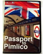 Passport to Pimlico DVD - $9.99