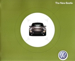 2003 Volkswagen NEW BEETLE brochure catalog 03 VW Turbo S - $8.00