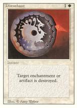 Magic: The Gathering 3rd Edition - Disenchant - $0.25