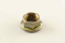 Lock Nut & Washer 791-147490, 712-04105 Ryobi, Craftsman, Cub Cadet, Tro... - $19.99