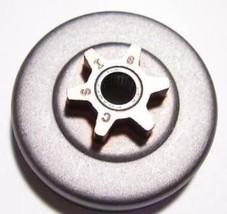 Genuine OEM clutch drum SPROCKET Poulan Craftsman 2660 220 221 260 SM4018 - $21.99