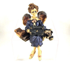 "Boyds Bears*WeeFolkstone ""Electra Angelbyte..Angel of Computers"" #36300-... - $39.99"